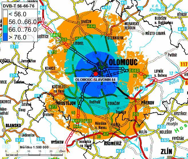Multiplex 4 - Olomouc